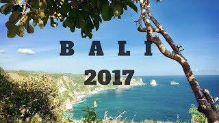 GoPro Hero 5 - AMAZING BALI TRIP 2017
