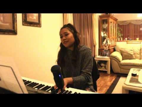 Save Myself- Ed Sheeran (Cover by Danielle Jade)