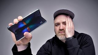 Folding The Samsung Galaxy Fold One Thousand Times thumbnail