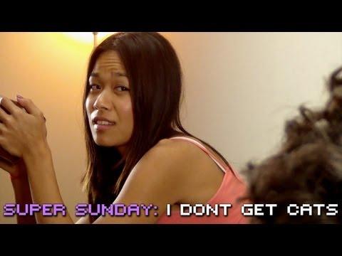 Super Sunday  I Don't