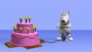 Birthday Shenanigans from facebook.com/maxine