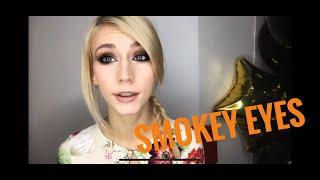 Видеоурок 1.  Как правильно сделать коричневые Смоки