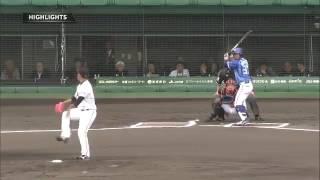 20170225 巨人対Dena ハイライト岡本猛打賞!!平良は5回無失点😢 thumbnail
