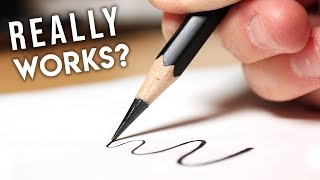 BEST PENCILS FOR GRAPHITE ARTISTS TO TRY