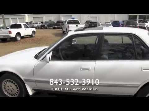 1991 Toyota Cressida - For Sale - Charleston, SC