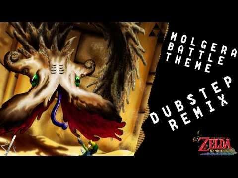 Molgera Battle Theme - Dubstep [ dj-Jo Remix ] Happy Zelda Month!