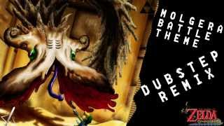 Repeat youtube video Molgera Battle Theme - Dubstep [ dj-Jo Remix ] Happy Zelda Month!
