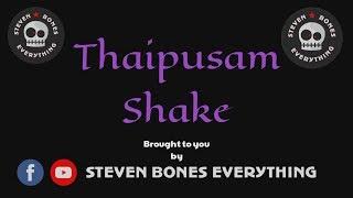 Thaipusam Shake (Taylor Swift - Shake It Off PARODY)