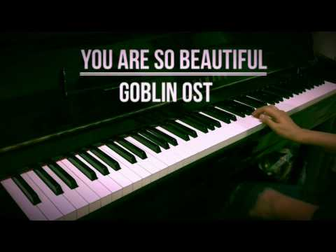 Goblin 도깨비 OST – You Are So Beautiful by Eddy Kim