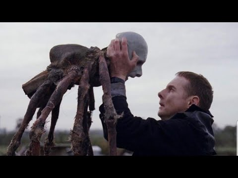 Download Possum (2018) - movie review! You'll need a shower after this one guys.