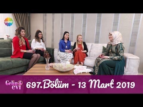 Gelin Evi All Star 750. Bölüm | 27 Mayıs 2019