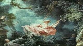 Mozart- Flute and Harp Concerto- iii. Rondo allegro