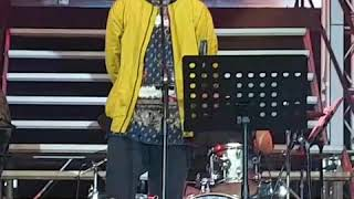 Hiling by Kaye Cal  ToyConFanX2018