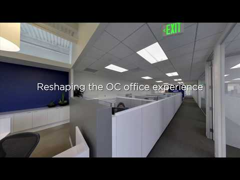 Equity Office OC: Delivering Higher Quality Building Standards