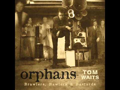 Tom Waits _ Little Drop of Poison mp3
