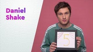 "Daniel Shake (группа ""МЫ"") – альбом за 3 минуты Импровизация | On Air"