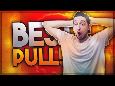 MY BEST PULL!! NHL 18 PACK OPENING