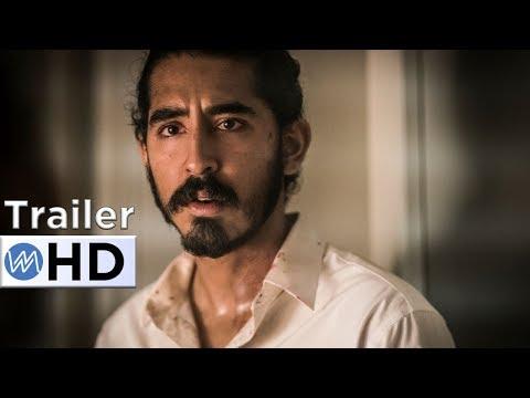 Hotel Mumbai Official Trailer (HD) - Dev Patel & Armie Hammer
