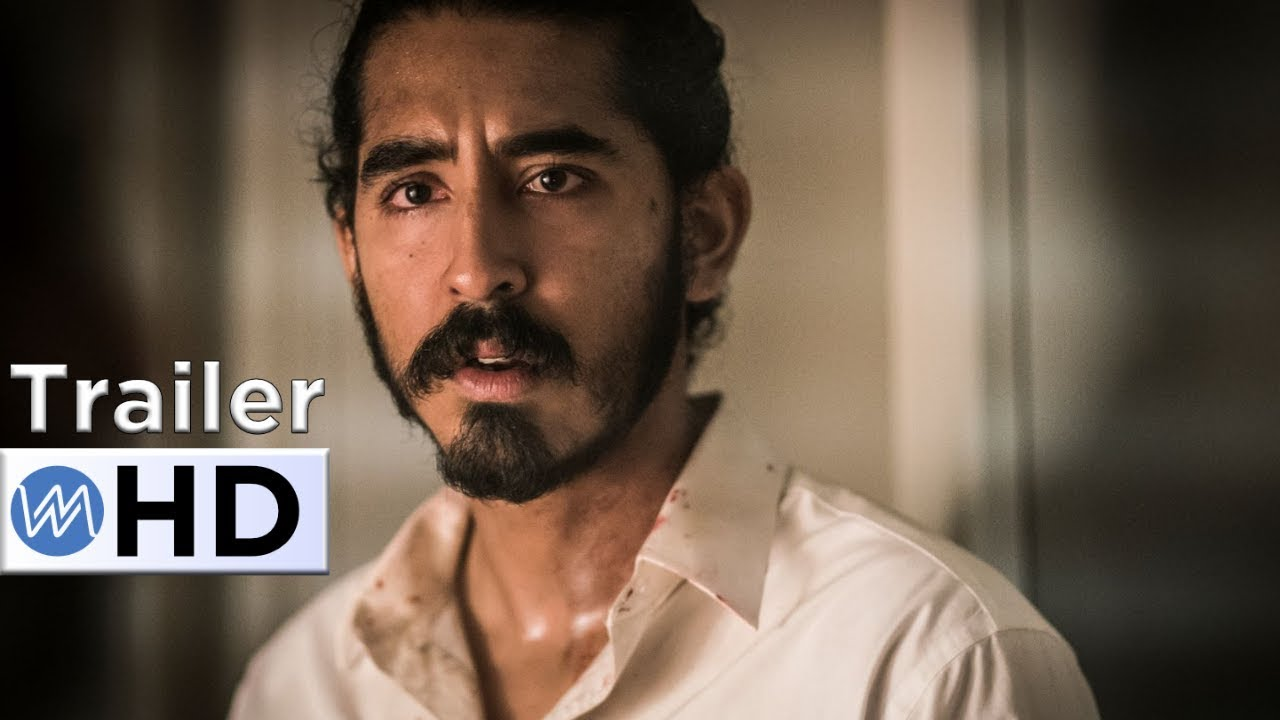 Download Hotel Mumbai Official Trailer (HD) - Dev Patel & Armie Hammer