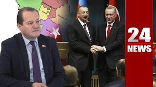Առաջինը հենց Թուրքիան ու Ադրբեջանն են շահում ճանապարհների ապաշրջափակումից