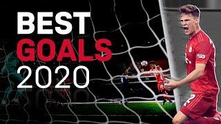 Best Goals in 2020 | FC Bayern