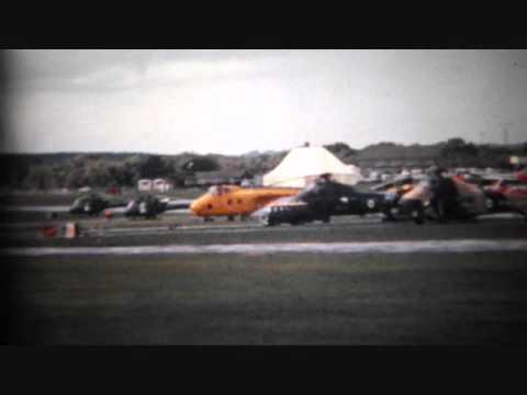 Farnborough Airshow 1970