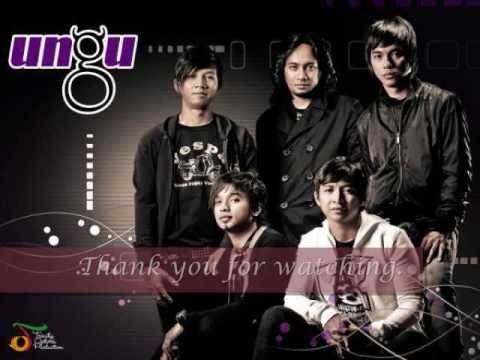 Ungu - Hampa Hatiku(with Lyrics)Best view