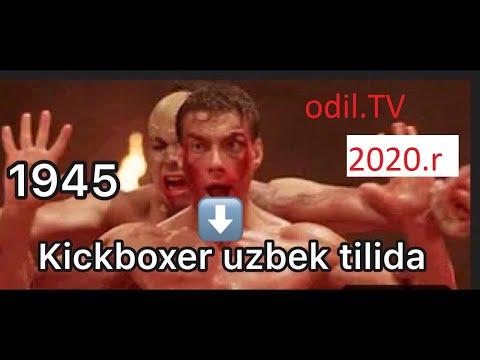 kickboxer uzbek tilida 2020.r 1945.r