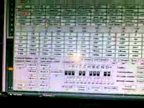 one man band ni batteri 3 sampling remix drum dut