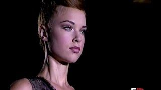 HANNIBAL LAGUNA Spring Summer 2010 Madrid    Fashion Channel