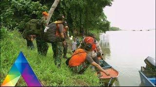 INDONESIAKU - MENEMBUS SYUKWES DI PELOSOK TAMBRAUW (11/4/16) 3-1