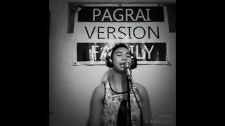 Pagrai version family by P-HUSTLER