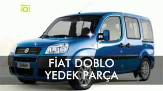FİAT DOBLO YEDEK PARÇA 0534 549 00 39