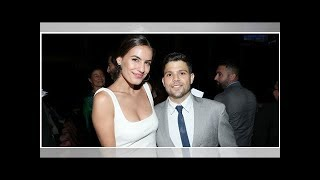 'Entourage' Star Jerry Ferrara And Wife Breanne Expecting First Child Together: 'It's Been A Long...