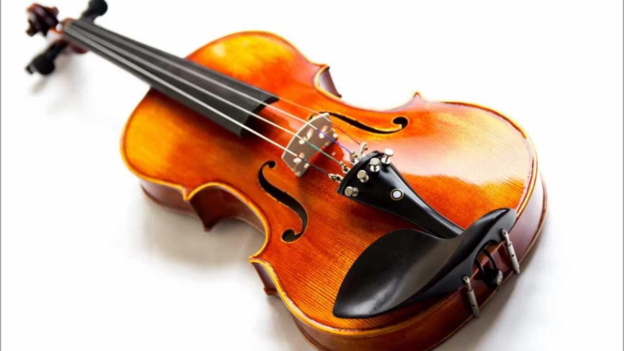 - Immagini violino a colori ...