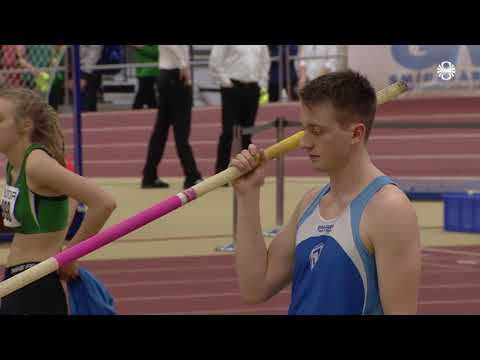 Athletics - RIG2017