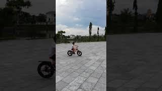 Hồ xương rồng chơi với bố - Duy Hiếu, Thái Bảo
