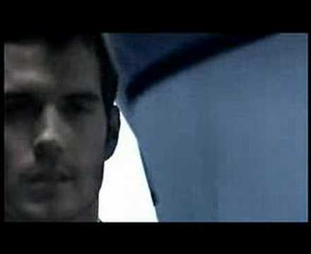 Dunhill London fragrance with Henry Cavill