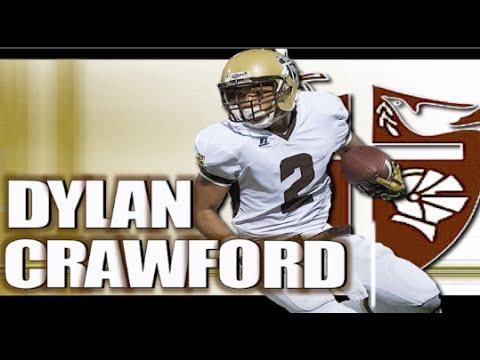 Dylan Crawford