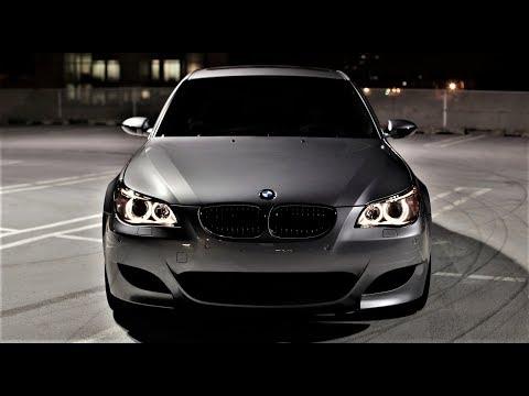 BMW E60 Рулевая рейка течет, стучит