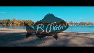 Fishing with FS Jiggin