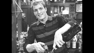 Cheers - Woody Boyd funny moments Part 1 HD