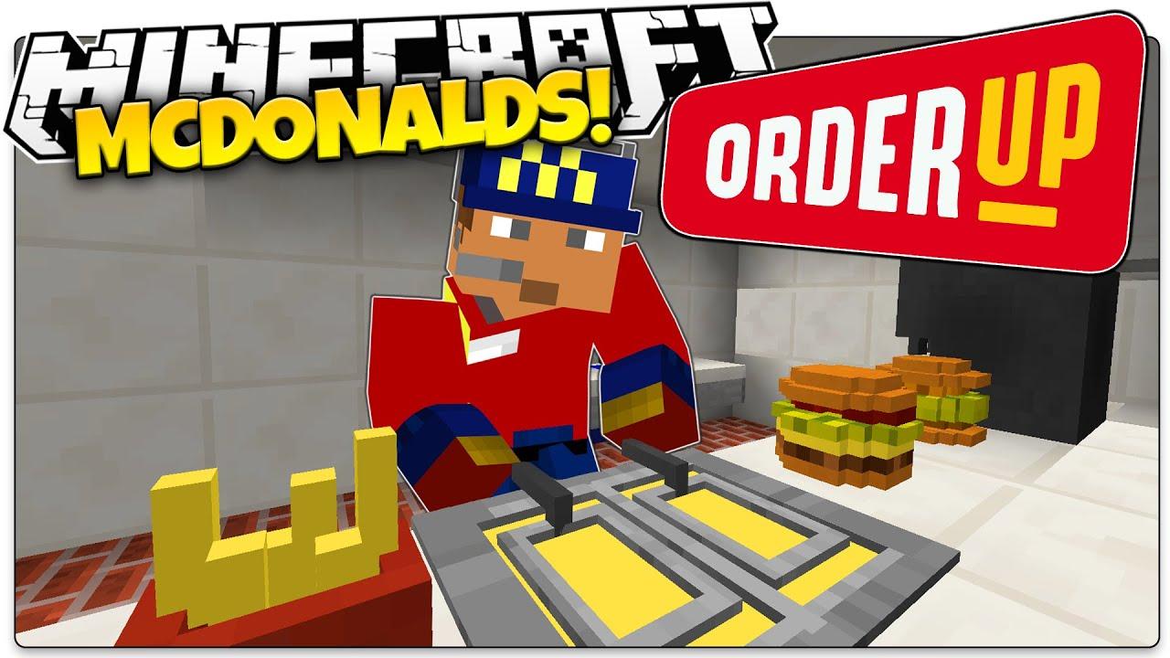Minecraft | FIRST DAY ...