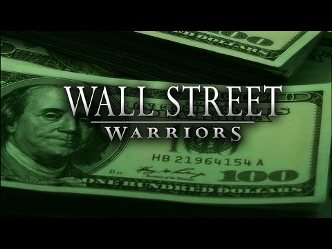 "Wall Street Warriors | Episode 3 Season 3 ""The Strangle"" [HD]"