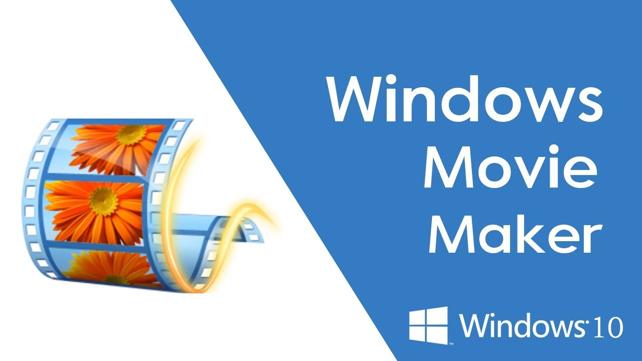How To Install Windows Movie Maker On Windows 10 Original Setup Youtube