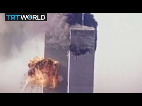 9/11 Anniversary: Seventeen Years Since Deadly Sept 11 Attacks
