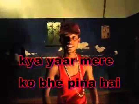 main tera cover song dehati video sunny singer