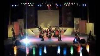 TaRiaN Etnik 2007 dari 'MaKtaB SaBaH'(full VersioN!)