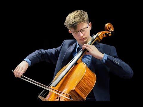 Harry Bach 60min concert 29 11 19