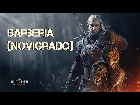 the witcher 3: wild hunt - peinados de geralt de rivia - youtube